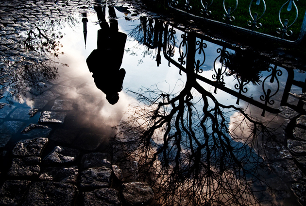 25-reflection photography-by Ali ilker Elci