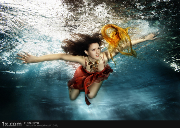 Stunning underwater photography - inspirations