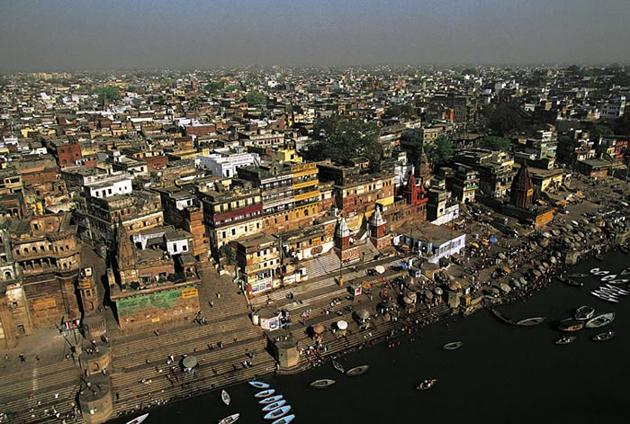 Gange-Uttar-Pradesh-India