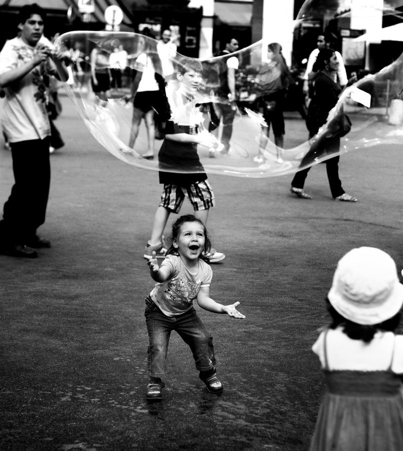 True happiness by Stephane B