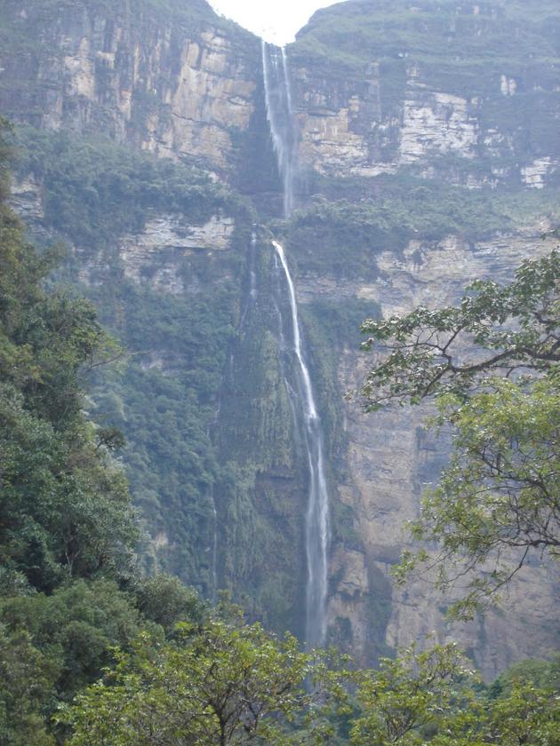 CATARATA-GOCTA-AMAZONAS-PERU