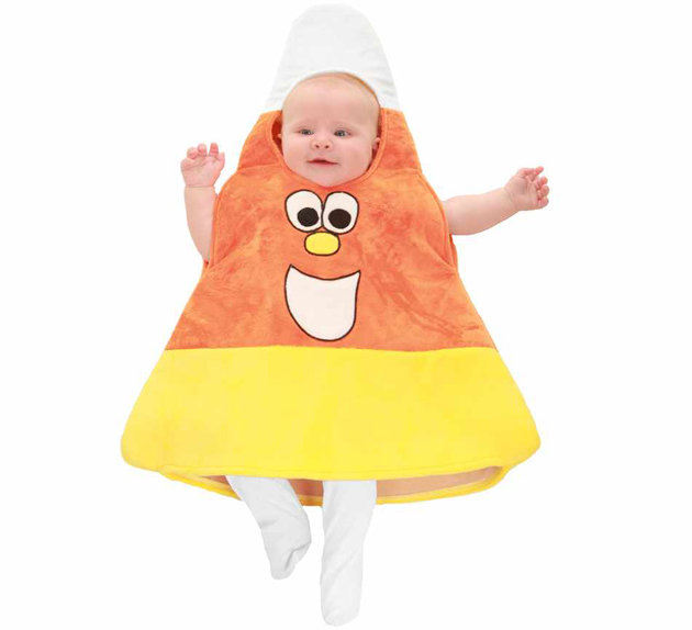 Baby Bunting Halloween Costume  sc 1 st  Great Inspire & Halloween Baby Costumes   Great Inspire