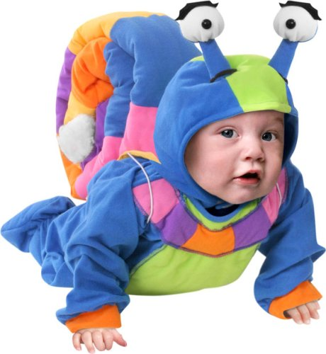Halloween Baby Costumes  Great Inspire