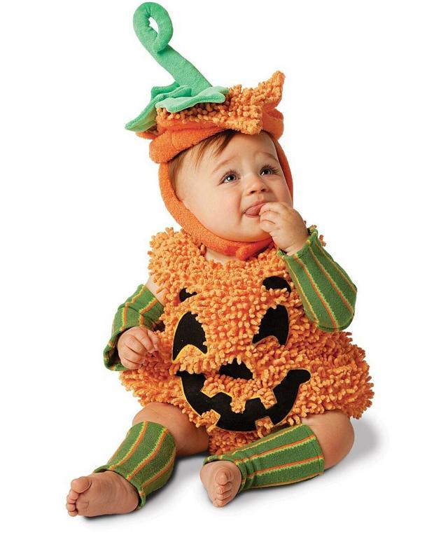 happy halloween pumpkin costume  sc 1 st  Great Inspire & Halloween Baby Costumes | Great Inspire