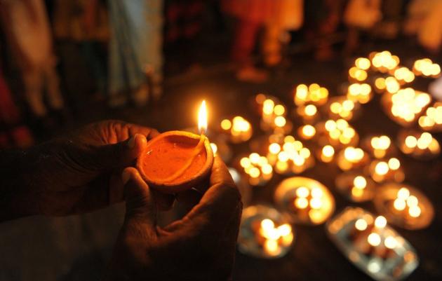 Diwali Festival in India2
