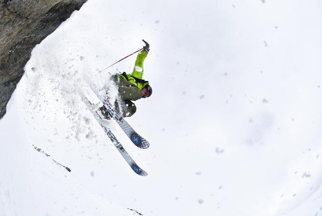 Jump by Camilla Hylleberg