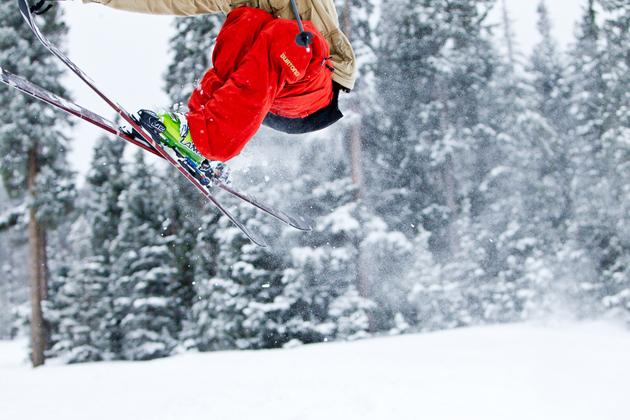 Snowboarder at Heart by Bonnie Zylka