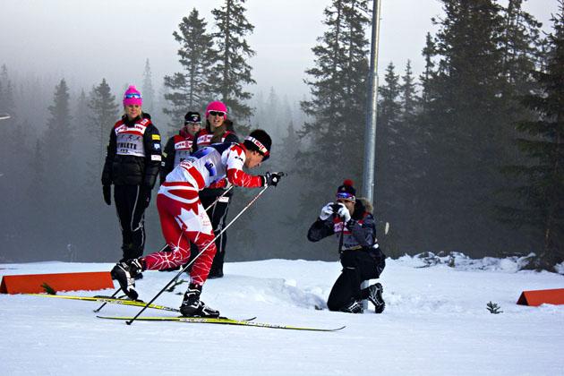 world cup Canada skier