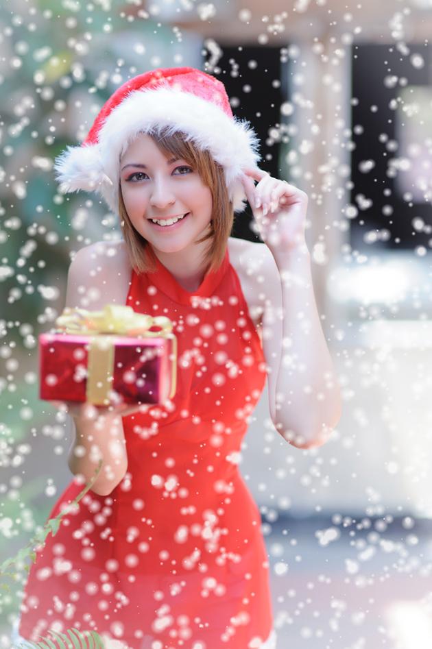 Merry Xmas by Denny Siauw