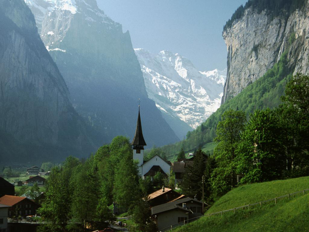Beautiful_Switzerland