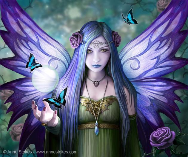 mystic_aura_by_ironshod-30 Amazing Digital Art