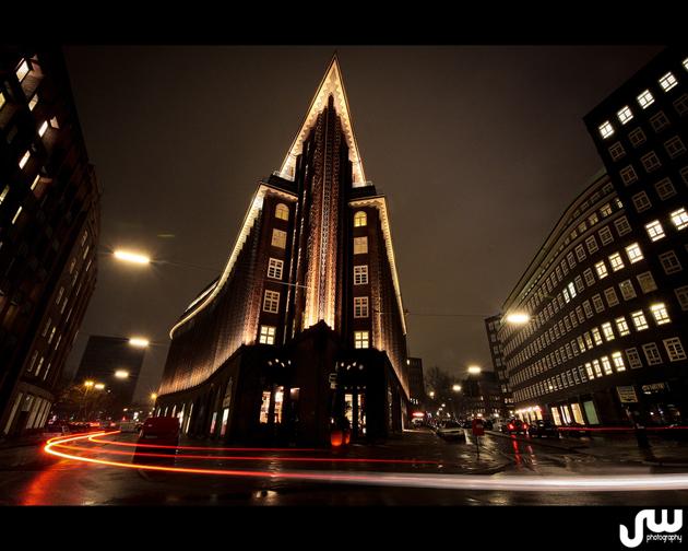 Chilehaus- Hamburg