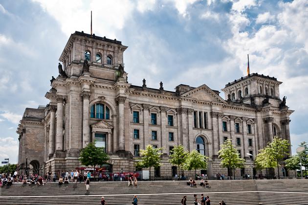 Reichstag Berlin1