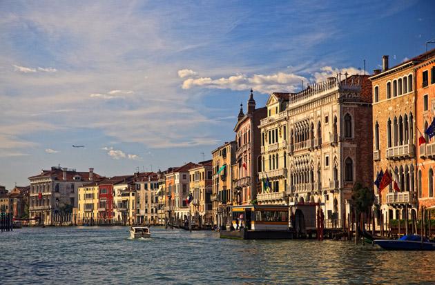 Venice-Architecture