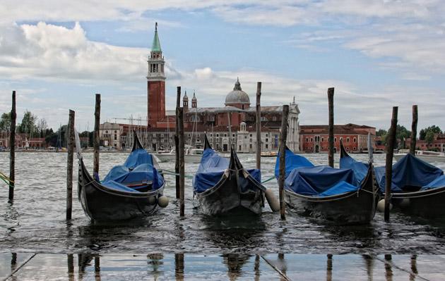 Venice-in-silver