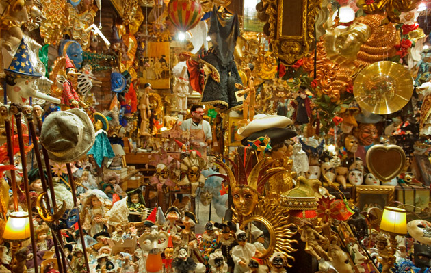 Mask Carnival - Festival