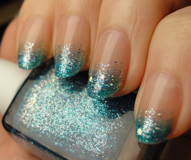 21 Beautiful Nail Art Ideas (17)
