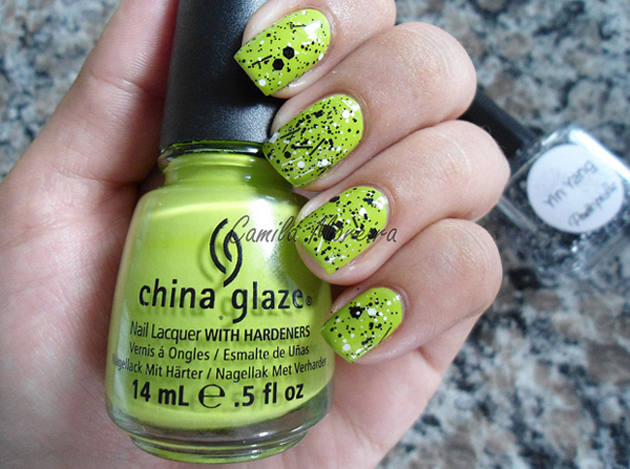 21 Beautiful Nail Art Ideas (19)