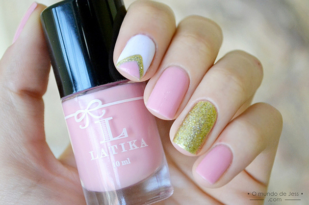21 Beautiful Nail Art Ideas (4)