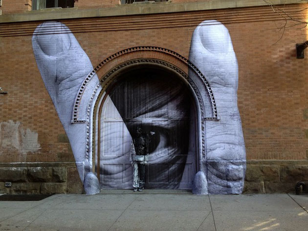 25 Amazing street art collection pictures (13)
