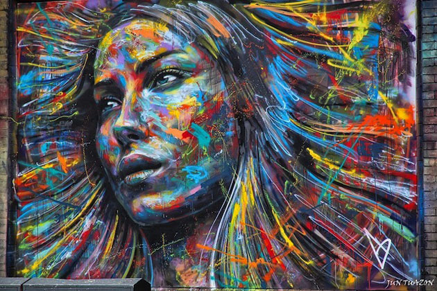 25 Amazing street art collection pictures (15)