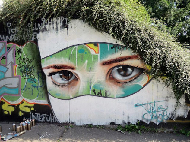 25 Amazing street art collection pictures (17)