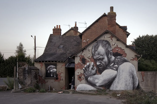 25 Amazing street art collection pictures (25)