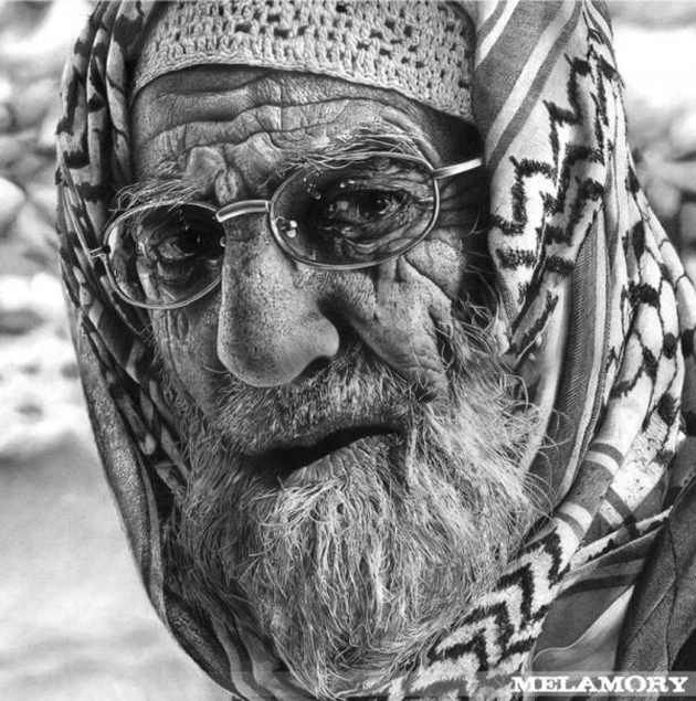 25 Beautiful Pencil Drawing (16)