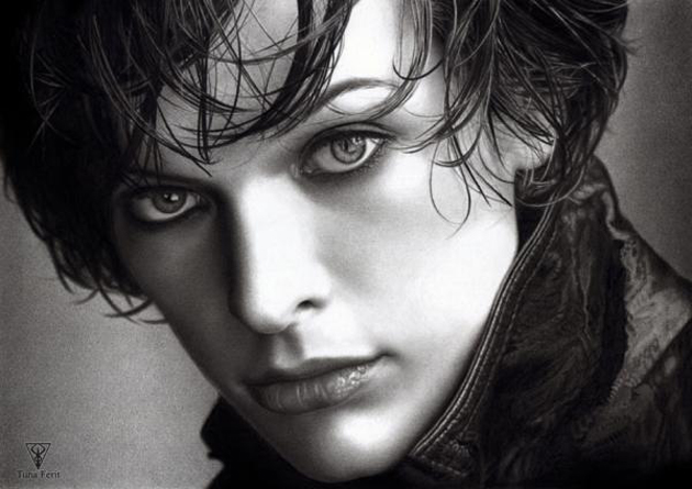 25 Beautiful Pencil Drawing (24)