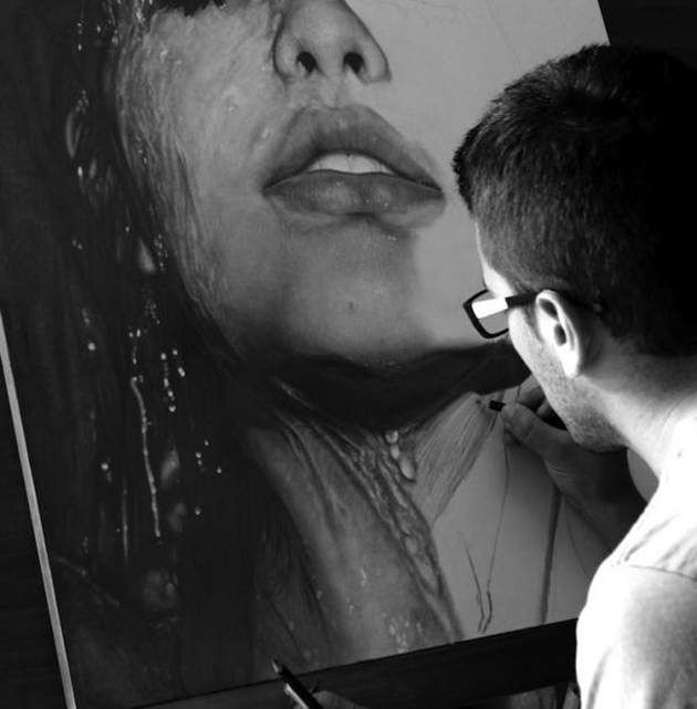 25 Beautiful Pencil Drawing (8)
