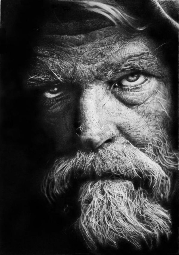 25 Beautiful Pencil Drawing (9)