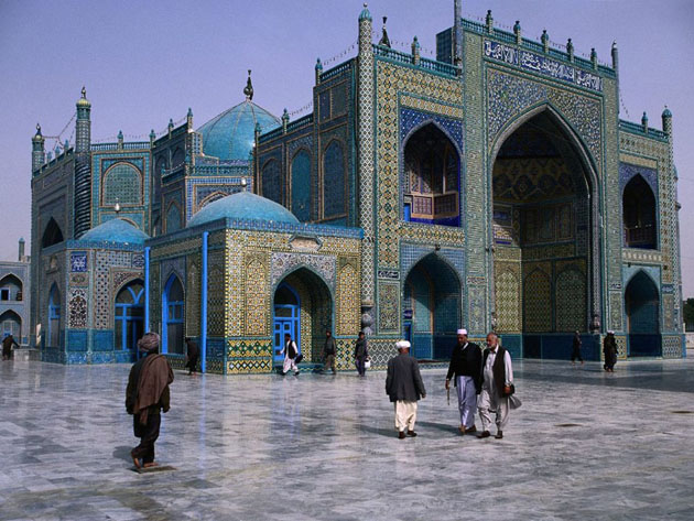 Best Afghanistan Photo Snaps (1)