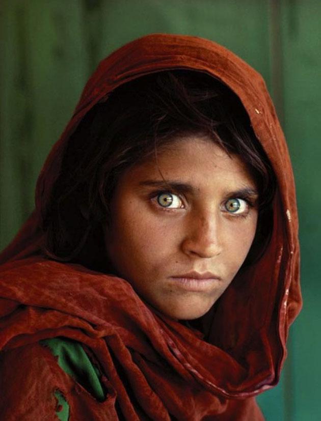 -Best Afghanistan Photo Snapsafghan_girl