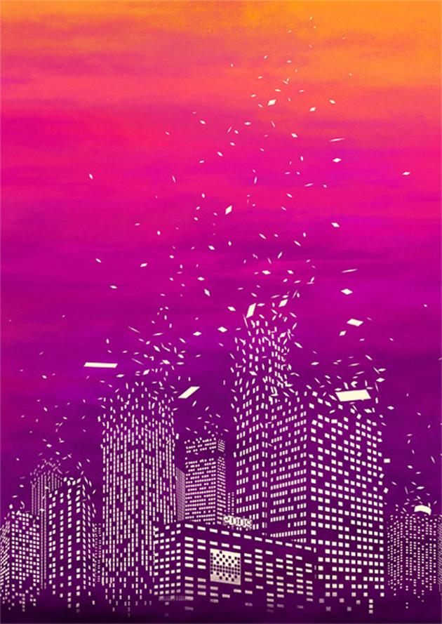Creative Artwork On Negative Space (7)