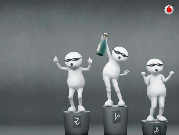 Innovative Zoo Zoo Characters Ads (15)