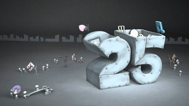 Innovative Zoo Zoo Characters Ads (7)