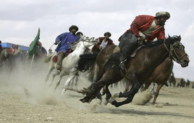 buskashi_afghanistan-Best Afghanistan Photo Snaps