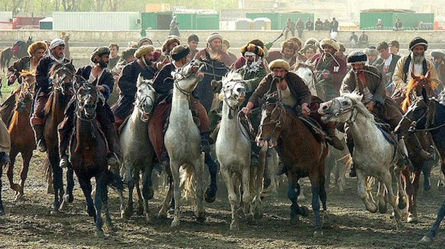 buskashi_game-Best Afghanistan Photo Snaps