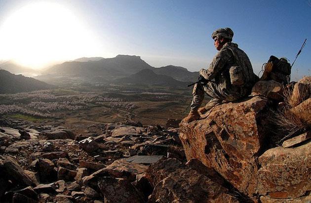 sunrise_afghanistan-Best Afghanistan Photo Snaps