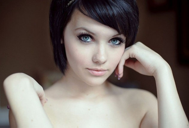 Beautiful Girls Special photography (21)