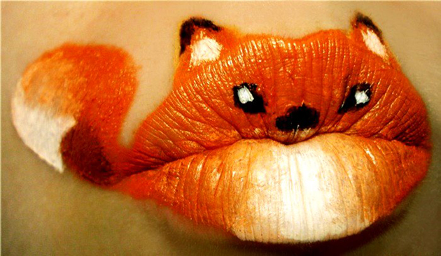 lip-art0077