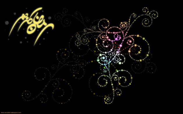 Beautiful Ramadan wallpapers and greetings (18)