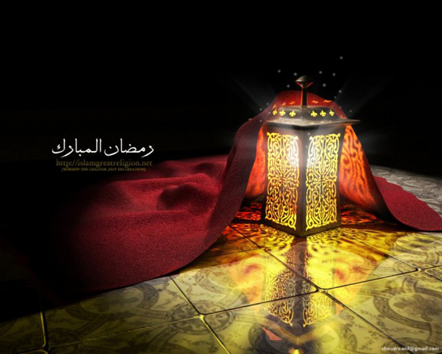 Beautiful Ramadan wallpapers and greetings (31)