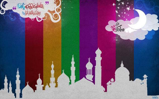 Beautiful Ramadan wallpapers and greetings (4)