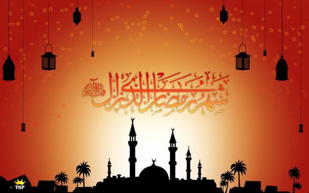 Beautiful Ramadan wallpapers and greetings (41)