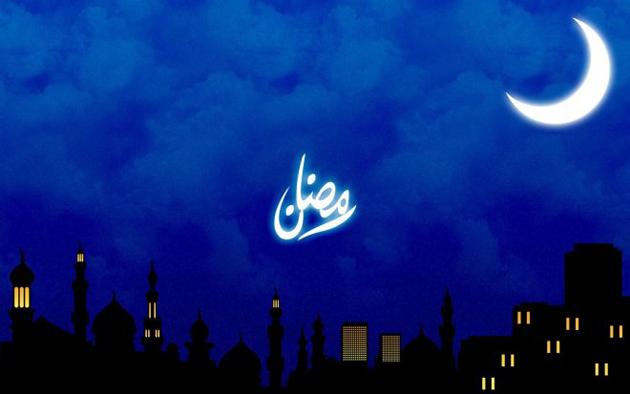 Beautiful Ramadan wallpapers and greetings (44)