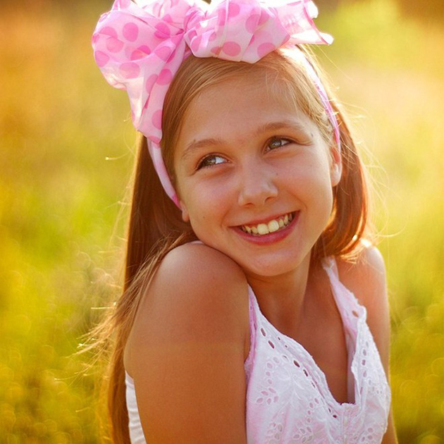 Beautiful Smile Portraits of Monika Zborowska (10)
