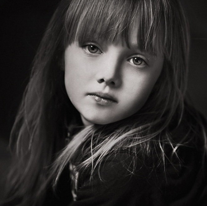 Portrait Photography of Baby Angels (10)