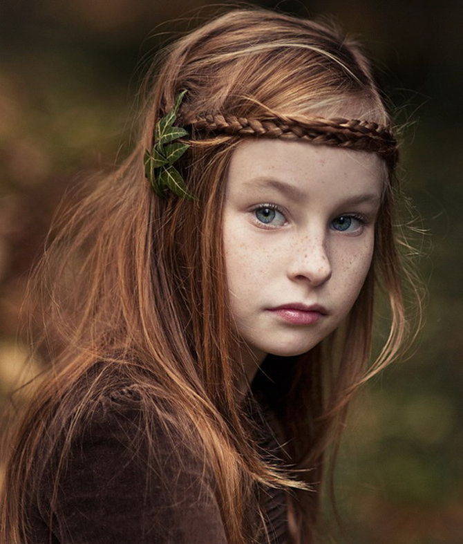 Portrait Photography of Baby Angels (11)