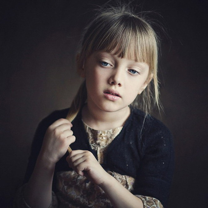 Portrait Photography of Baby Angels (4)